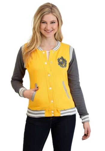 Women's Harry Potter Hogwarts House Hufflepuff Var