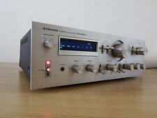Vintage Pioneer SA-8800 Stereo Integrated Amplifier / Amp / Blue Series / RARE