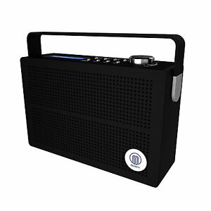 Majority-Newnham-DAB-DAB-FM-Digital-Portable-Radio-With-Rechargeable-Battery