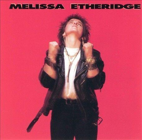 1 of 1 - Etheridge,Melissa - Melissa Etheridge /4