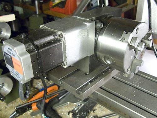 Nema 23 Sanyo Denki Stepper Motor 268oz//in CNC Router Mill Lathe Robot RepRap
