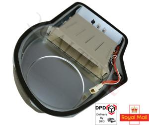 Genuine Hotpoint TCFS83BGGUK Heater  Element /& Cover Tumble Dryer
