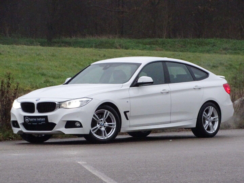BMW 328i Billede 6
