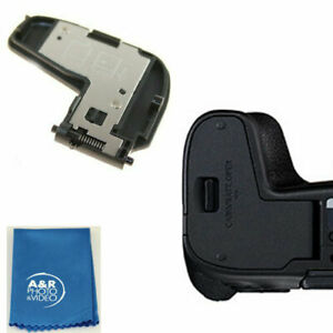 A/&R Battery Cover Door Chamber LID for Canon EOS RP Digital Camera CG2-5962