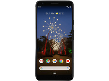 Artikelbild GOOGLE Pixel 3a XL Smartphone 64 GB Android 10.0 Just Black
