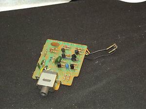 Pioneer SX-1980 Stereo Receiver Original  Meter Part