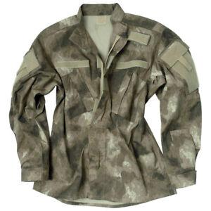 Ejercito-Tactico-Acu-Estilo-Militar-De-Combate-Hombres-Camisa-Airsoft-Ripstop-Mi
