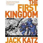 The First Kingdom, Vol 5 - The Space Explorer's Club by Jack Katz (Hardback, 2014)