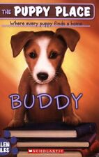 The Puppy Place: Buddy 5 by Ellen Miles (2007, Paperback)
