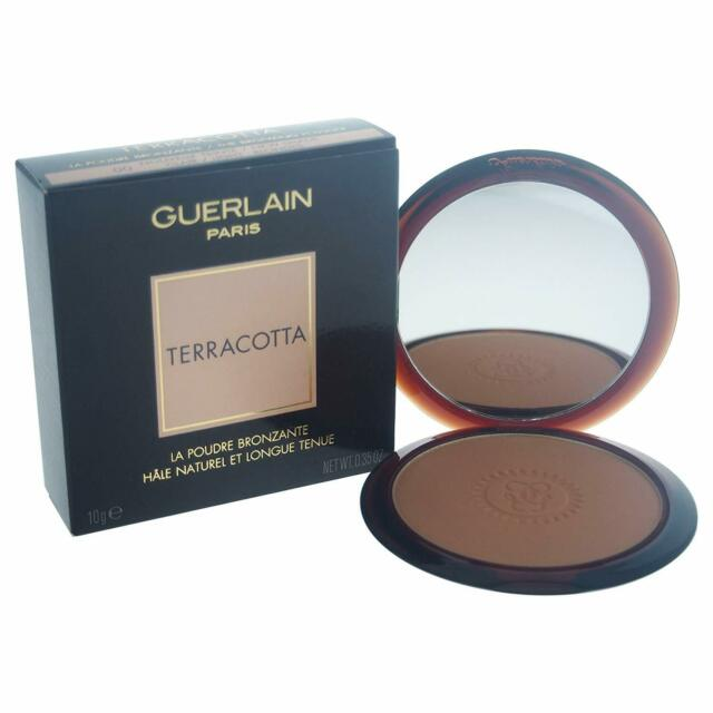 Guerlain Terracotta The Bronzing Powder - # 00 Clair/Light Blondes