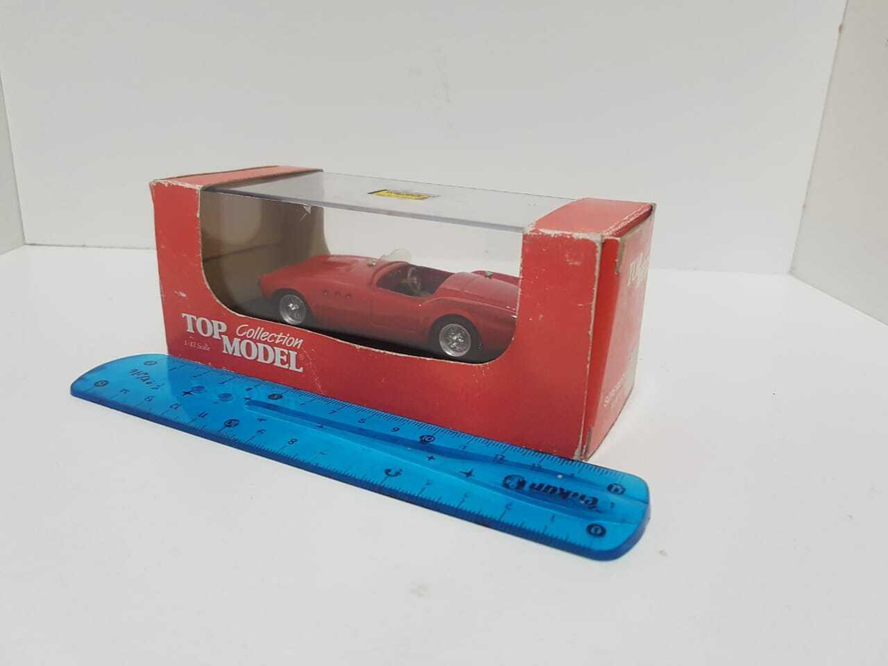 tienda de descuento Ferrari 340 America 52 52 52 Stradale 1 43 Top Model TMC107  barato