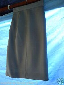 Gris Saint Yves Originale Sublime Laurent Taille Valeur Euros Ysl Jupe 670 42 fTUFRqw
