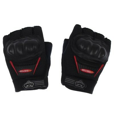 Xl Motorradhandschuhe Sport Handschuhe Motorrad Protektoren Ehrgeizig Gr Auto-motorsport Bekleidung
