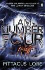 I am Number Four by Pittacus Lore (Paperback, 2011)