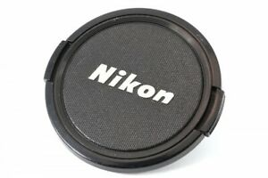 Nikon-72mm-Front-Lens-Cap-Classic-model-Genuie-from-Japan-Exc-1