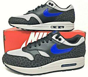 Nike Air Max 1 SE Mens Shoes Reflective
