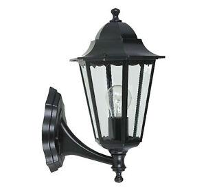 Lighting Up Garden Wall Lamp Lantern