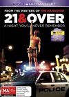 21 & Over (DVD, 2013)
