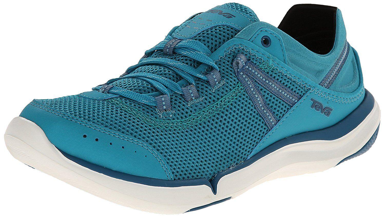 Teva Damenschuhe Evo Water Schuhe- Pick SZ/Farbe.
