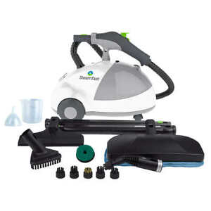 US-Seller-Steamfast-SF-275-Heavy-Duty-Steam-Cleaner-Free-Shipping