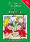 Christmas Activities for Key Stage 1 Maths by Irene Yates (Paperback, 2005)