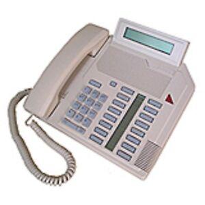 1-Refurbished-Ash-Nortel-M2616D-Phone-Nortthern-Telecom-Meridian-Options