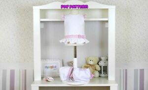 Details about PDF FILE PATTERN for sewing SPANISH Girl FLUTTER SLEEVE  LITTLE DRESS+ACCESORIZES