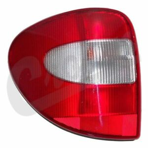 PILOTO-TRASERO-IZQUIERDO-GRAND-Y-CHRYSLER-VOYAGER-RG-01-07-4857307AB-TAIL-LAMP