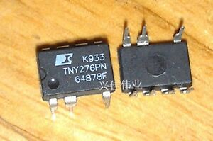10pcs TNY276PN TNY276 Integrated Circuit DIP-7
