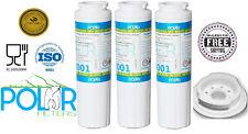 2x Polar Filter PF8001 - UKF8001 UKF8001AXX UKF9001 WF295 9005 9006 4396395 WF50