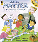 What's the Matter in Mr. Whiskers' Room? by Michael Elsohn Ross (Hardback, 2007)