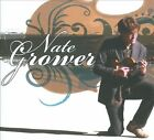 Nate Grower [Digipak] by Nate Grower (CD, 2010, Patuxent Music)
