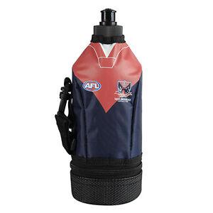 Melbourne-Demons-AFL-Water-Bottle-with-Cooler-AFL-OFFICIAL-MERCHANDISE