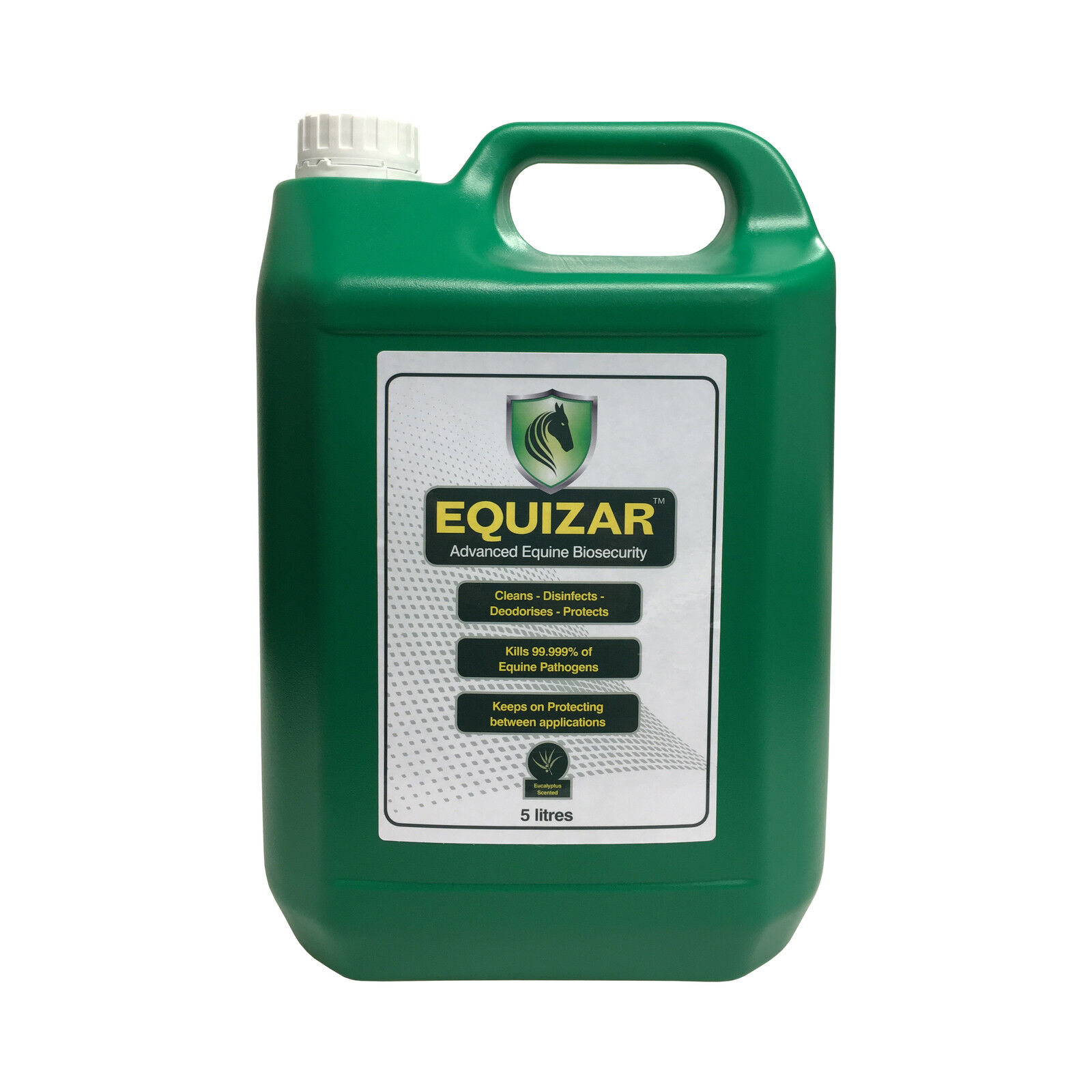 Equizar Advanced Equine Biosecurity 5L 5L Biosecurity 6e8ccb