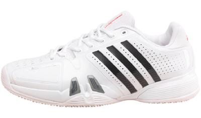 Goedhartig Adidas Adipower Barricade 8 Ltd Grass 46 Neu150€ Novak Djokovic Tennis Wimbledon Redelijke Prijs