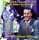 My Hero: Glenn Miller [4/13] by The Glenn Miller Orchestra/Glenn Miller's Orchestras/Ralph Flanagan (CD, Apr-2015, Sounds of Yesteryear)