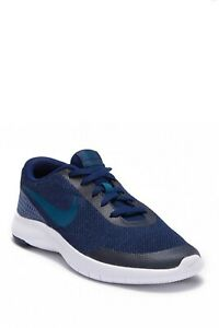 classic fit 98af2 9a5d2 Image is loading Nike-Flex-Experience-RN-7-Sneaker-boys-big-