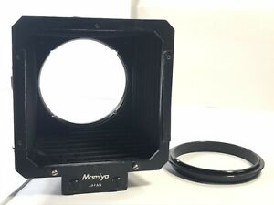 OTTIMO-5-Mamiya-RZ67-RB67-Soffietto-Paraluce-G-2-77mm-RING-dal-Giappone