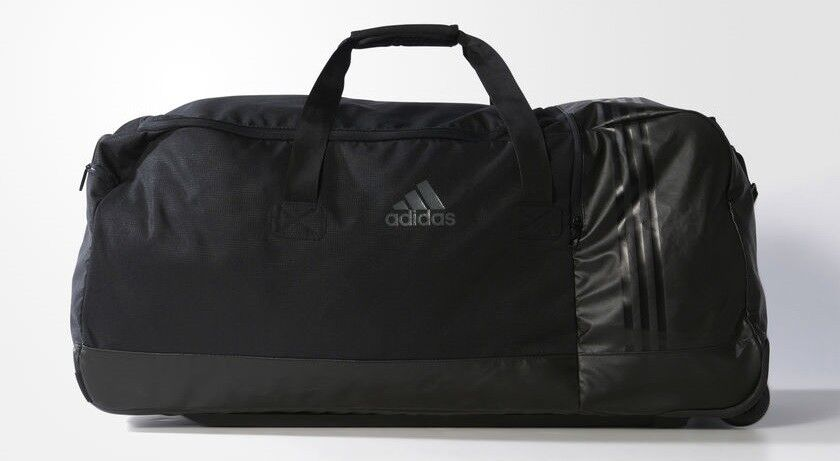 Adidas Bolso,Bolsa Deporte,Reisetsche con Rodillos Trolley Romero Bolsa,Ak0001
