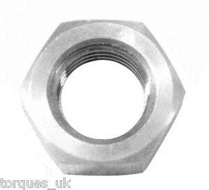 AN -3 (AN3 AN 03) Stainless NUT for Bulkhead Fittings