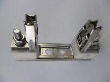 3x SIBA Sicherungsunterteil Fuse Base Sicherung NH 00 100A 2115701 Neu in OVP