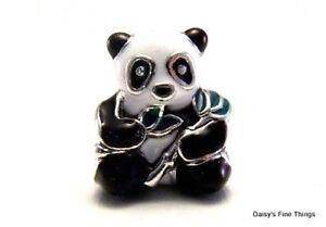 ciondolo pandora con panda