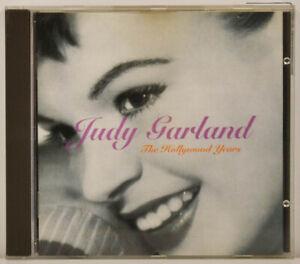Judy-Garland-The-Hollywood-Years-Danny-Boy-CD-TT578