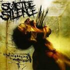 Suicide Silence The Cleansing CD 2008