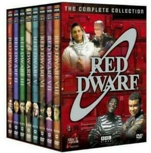 RED-DWARF-COMPLETE-SERIES-COLLECTION-ON-DVD-SEASONS-1-8-18-DISC-BOX-SET-SEALED
