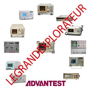 Advantest r3132 service manual hitlivin.