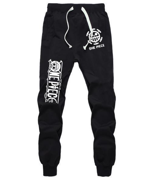 Cosplay Trafalgar Law One Piece Anime Manga Sports Hose Pants trousers Baumwolle | Sale Düsseldorf  | Günstige  | Online Outlet Store  | Qualifizierte Herstellung  | Erste in seiner Klasse