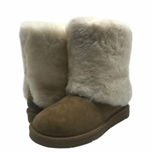 UGG Australia Women's PATTEN Boots size