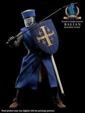 ACI/Pangaea Toy Balian: French Crusader General JERUSALEM VERSION PAN-PG04B