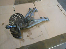 Honda TRX300EX TRX 300EX TRX300 300 2001 right front wheel spindle a arms axle
